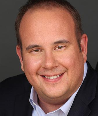 Mike Peluso