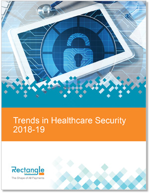 Trends In Healthcare Security 2018-2019 Whitepaper Icon