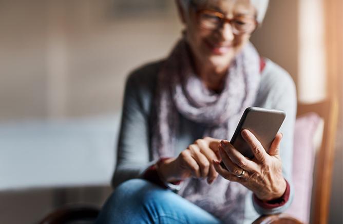 customizable patient messaging