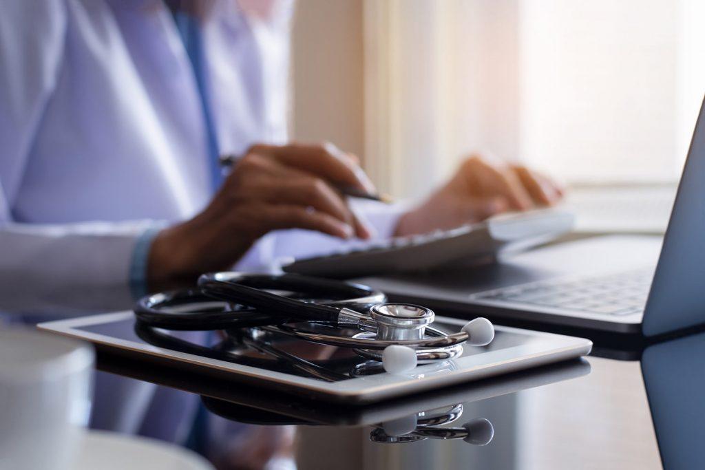 doctor patient billing