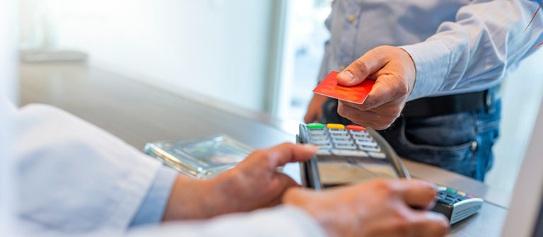 PMNTS Healthcare Payments